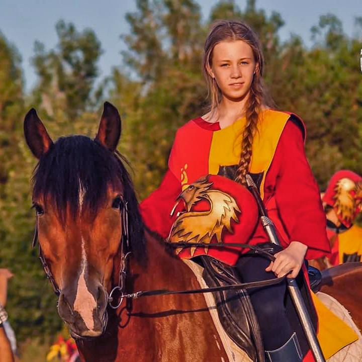 Конный лагерь Like Horses Camp